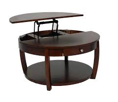table full size of living room round lift top coffee table end tables with storage