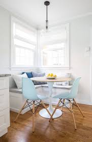 classy kitchen table booth. View In Gallery Classy Kitchen Table Booth