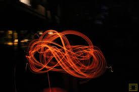 swirls fire light painting | JcoPro.net