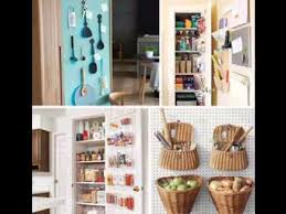 Small Picture Very small kitchen decorating ideas YouTube