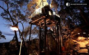 Top Treehouse Accommodation In NSW  EllaslistTreehouse Accommodation Nsw