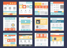 Page Design Templates 12 Beautiful Landing Page Templates Designed Just For You