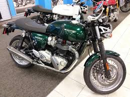 2017 triumph thruxton 1200 for sale in oshkosh wi team