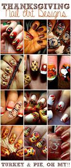 25+ unique Thanksgiving nail designs ideas on Pinterest ...