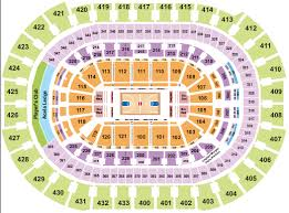 Capitals Interactive Seating Chart Capital One Arena Seating Chart Rows Seats And Club Seats