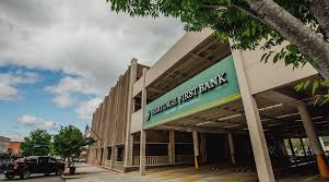 wele to herie first bank