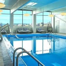 indoor pool bar. Boston Swimming Pool Address Rooftop Indoor Bar Revere Hotel Common K