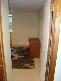 Carroll St New Lisbon WI - Basement bedroom egress