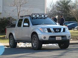 Pickup Roof Lights Truck Roof Rack Except I Want 4 Sides Lights They Need To