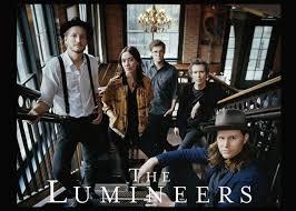 The Lumineers Gloria Tops Rock Airplay Alternative Songs