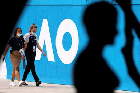 Three cases are confirmed in new south wales as a melbourne man is quarantined after testing positive to deadly chinese disease. Hundreds Isolated Tested As Covid Case Rocks Australian Open Build Up