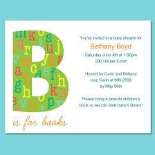 Cool Invitation Idea  Baby  Pinterest  Library Baby Showers Library Themed Baby Shower Invitations