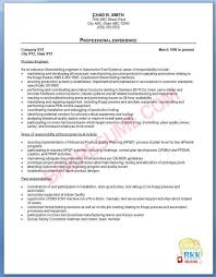 resume sample skills section resume writing example resume sample skills section resume example a key skills section the balance s recommendation letter