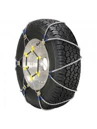 Snow Cable Size Chart Tire Chain And Tire Cables Online Store Truck N Tow Com
