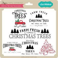 Related to christmas tree icon. Christmas Tree Farm Phrase Bundle Lori Whitlock S Svg Shop In 2020 Christmas Tree Farm Diy Christmas Tree Fresh Christmas Trees