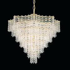 down lighting chandelier jubilee crystal light down lighting with regard to stylish household chandeliers at prepare