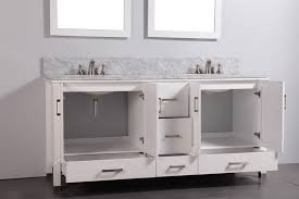 Bathroom Vanity Double