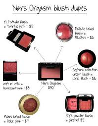 dupe for makeup forever aqua cream non edogenic makeup brands in south africa
