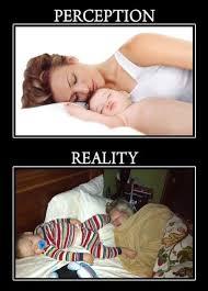 7 Reasons I Love (and Hate) Co-Sleeping (Hint: It Hurts) | Hugzilla via Relatably.com
