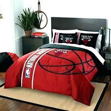 baseball bedding twin boys basketball kids sets for bedroom sports logo home improvement wilson