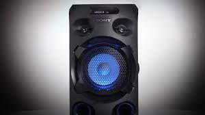 Hệ thống âm thanh Sony MHC-V13 - Thông tin chi tiết - MaiNguyen.vn