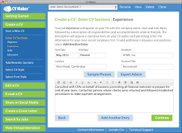 Excellent Resume Maker Software    On Resume Templates Free With