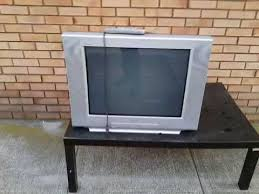 sony wega crt tv. sony wega crt tv t