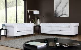 Small Picture White Leather Sofas Buy White Leather Sofas Online Furniture