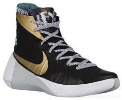 nike basketball shoes hyperdunk 2015. cheap and fine basketball shoes - mens nike hyperdunk 2015 black/metallic gold/black