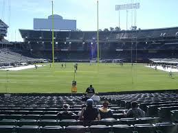 Oakland Raiders Seating Chart View Oakland Raiders Tickets 2019 Raiders Schedule Buy At
