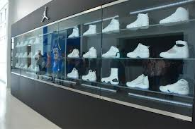 check out a brief look below and stay tuned for more updates regarding jordan brand s involvement with mike s alma mater right here on sneaker news
