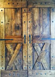rustic barn cabinet doors. Rustic Cabinet Hinge Barn Doors In Simple Home Design Your Own With . M