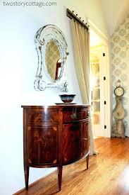 antique foyer furniture. Antique Foyer Furniture Table Bench O