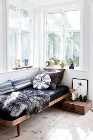 reading nook furniture. Black Bench Pillows Reading Nook With Furniture