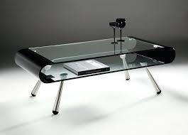 modern black coffee table coffee table perfect modern storage black glass coffee table with chrome legs modern black coffee table