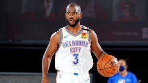 Time running short on Chris Paul's championship dreams   NBA.com