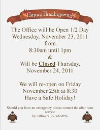 Closed Signs Template Thanksgiving Closed Sign Template Major Magdalene Project Org