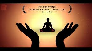happy international yoga day 2018