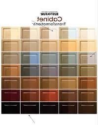 Rustoleum Cabinet Transformations Color Chart Redglobalmx