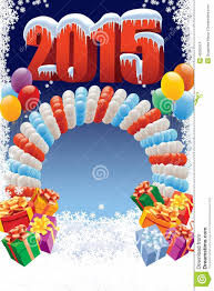 Happy New Year Greeting Cards Designs 2015 New Year Card Wallpapers