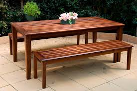 garden furniture rejuvenated with sikkens wood stains outdoor