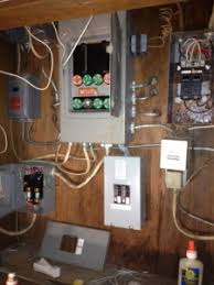 electrical panel vs fuse box the difference manchester plumbers Circuit Breaker Vs Fuse Box fuse box old electrical wiring panel ellington ct circuit breakers vs fuse box