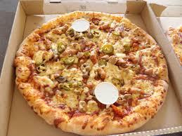 domino s pepperoni pizza box. Fine Pizza Pizza Box Inside Domino S Pepperoni M