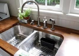 undermount sink vs top mount. Exellent Top With Undermount Sink Vs Top Mount