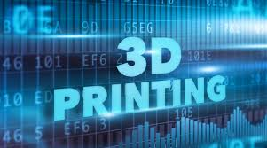 3d Stock Chart Why These Three 3d Printing Stocks Gained As Much As 42 In