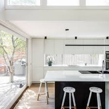 50 Modern White Kitchen Design Ideas Stylish Modern White Kitchen