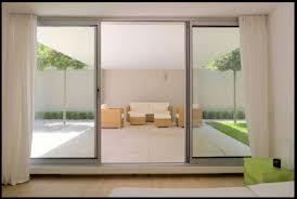 Extra Durable Fiberglass Commercial Exterior Doors