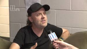Why Lars Ulrich doesn t have tattoos A chat with Metallica.
