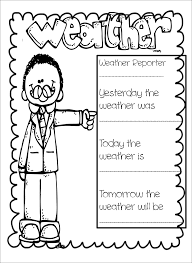 weather report essay difference between report and essay
