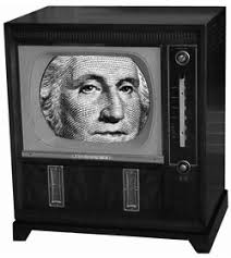 why you should stop watching t v and what to replace it big george is watching you
